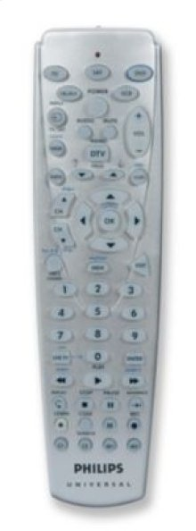 Philips Remote Control US2-PH5DSS Universal Digital