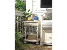 Sweet Tea Side Table - Linen
