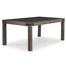 Chattanooga Leg Table 42x60+2-12