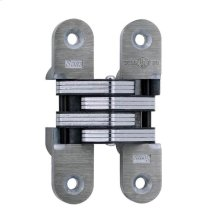 Model 216FR Fire Rated Invisible Hinge Unplated