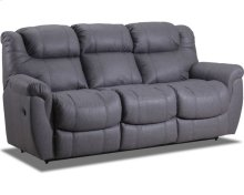 Montgomery Double Reclining Sofa