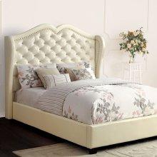 Queen-Size Monroe Bed