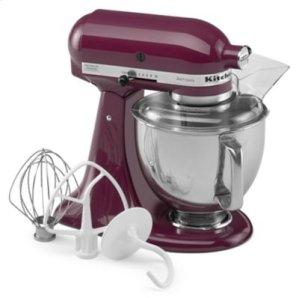 Artisan® Series 5 Quart Tilt-Head Stand Mixer - Boysenberry
