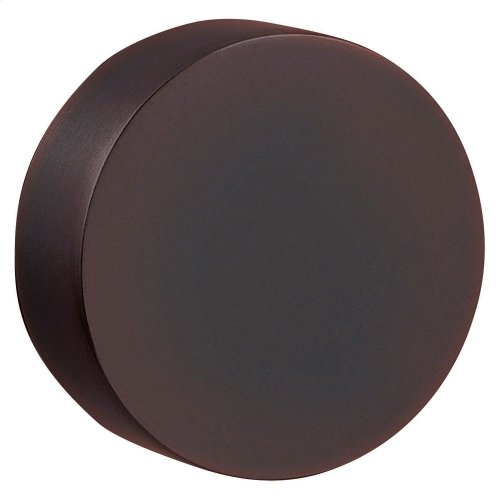 Venetian Bronze 5055 Estate Knob