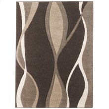 Exceptional Designs by Flash Cadence 5'2'' x 7'2'' Rug