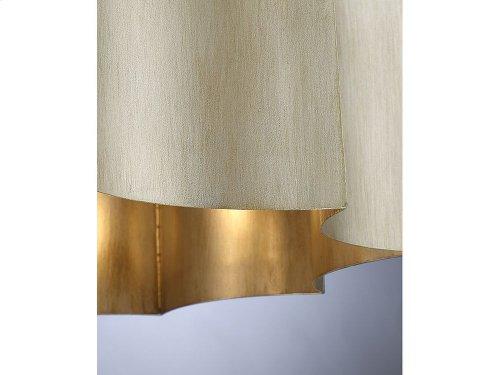 Shelby 3 Light Pendant