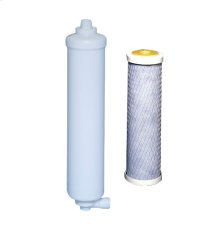 GE® Reverse Osmosis Pre- and Post-Filter