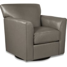 Allegra Swivel Glider