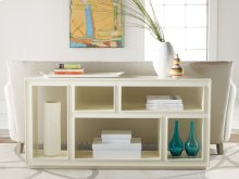 Transitions Horizontal Bookcase