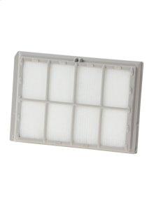 High performance hygiene filter filter dust chamber H1G0 with folding box VSQ4/Q5
