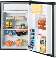 GE Compact Refrigerator
