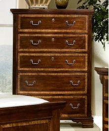 Brilliant Traditional Drawer Chest