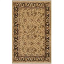 Toscano Brown Rectangle 5ft 9in X 9ft