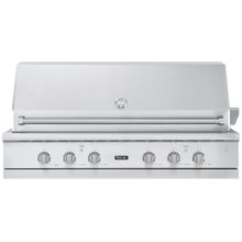 """54"""" Ultra-Premium Gas Grill with TruSear™ Infrared Burner, Propane Gas"""