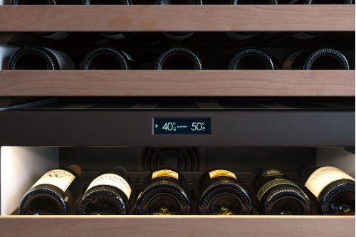 "SUB-ZERO 30"" Integrated Wine Storage - Panel Ready - FLOOR MODEL"