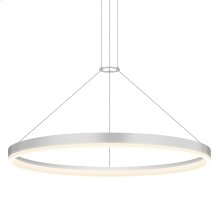 "Corona 32"" LED Ring Pendant"