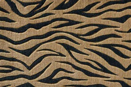 Cosmopolitan Urban Tiger C29 Beige-b 13'9''