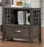 Modesto 1 Drawer Nightstand Product Image