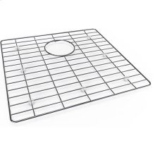 "Ferguson Exclusive Stainless Steel 16-1/2"" x 15-3/4"" x 11/16"" Bottom Grid"