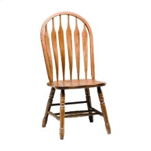 Colonial Windsor Bowback Side Chair
