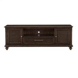 """72"""" TV Stand"""
