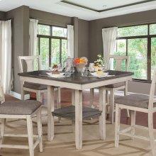 Ann Ii Counter Ht. Table Set