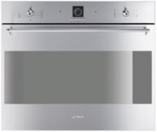 """70CM (approx. 27 ) """"Classic"""" Electric Multifunction Oven Stainless Steel"""
