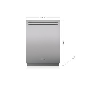 "Cove24"" Dishwasher - Panel Ready"