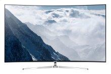 "78"" SUHD 4K Curved Smart TV KS9500 Series 9"