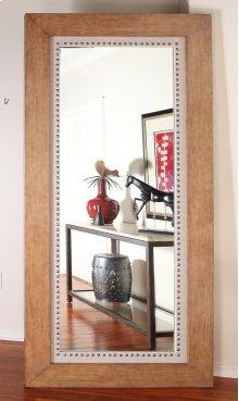 Conte Finish Floor Mirror
