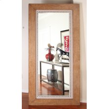 Leeward Finish Floor Mirror