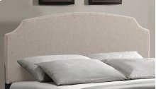 Lawler Queen Headboard - Cream