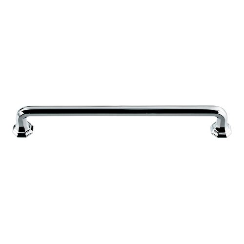 Elizabeth Pull 7 9/16 inch - Polished Chrome