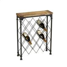 Hudson Wine Rack
