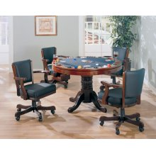 Mitchell Three-in-one Game Table