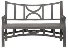 Colesden Bench - 39h x 53.75w x 24d