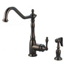 Quality Kitchen Faucet
