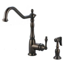 Quality Kitchen Faucet