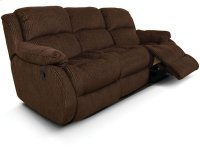Hali Double Reclining Sofa 2011 Product Image