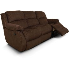 Hali Double Reclining Sofa 2011
