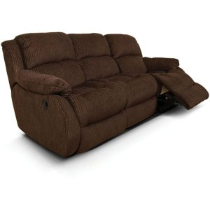 England FurnitureHali Double Reclining Sofa 2011