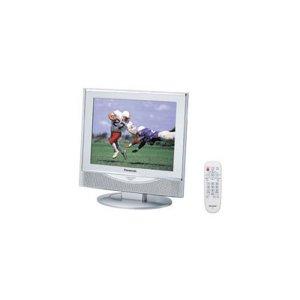 "Panasonic14"" Diagonal LCD TV"