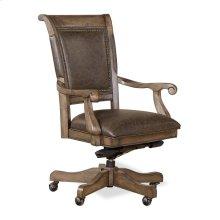 Office Chair w/ Arm