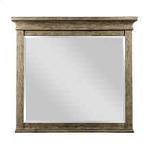 Plank Road Jessup Mirror