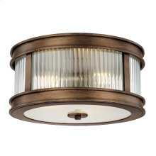 3 Light Ceiling Fixture