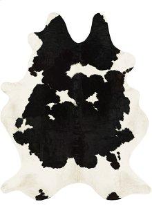 Redingote - Ivory-Black 0761/0800