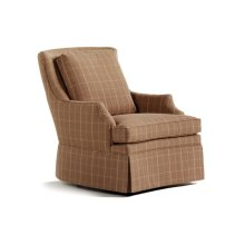 Lacey Swivel Rocker