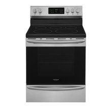 Frigidaire Gallery 30'' Electric Range, Scratch & Dent