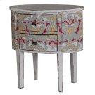 Lou Lou Bedside Cabinet Product Image