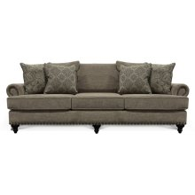 Rosalie Sofa with Nails 4Y05N